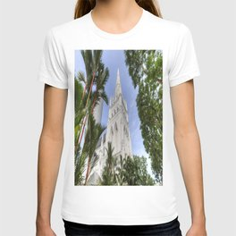 St Andrews Cathedral Singapore T-shirt