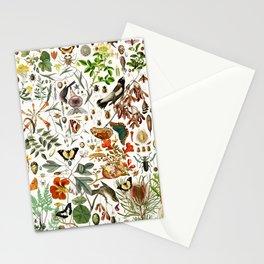 Biology one-o-one Stationery Cards