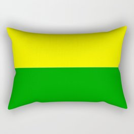 The Hague Rectangular Pillow