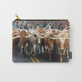 National Western Stock Show Parade Carry-All Pouch