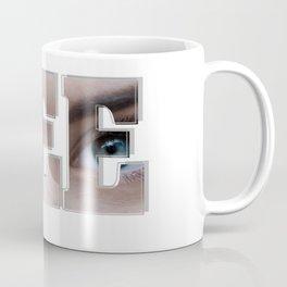 SEE Coffee Mug