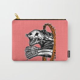 Circus Animals by zombieCraig Carry-All Pouch