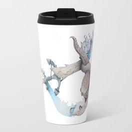 Ocean Memories Travel Mug