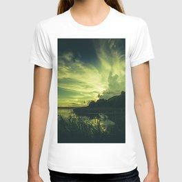French kissing T-shirt