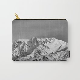 Mountain Glacier Two Carry-All Pouch