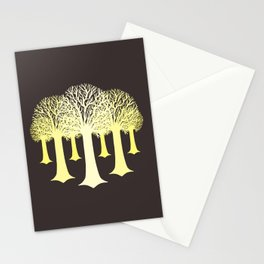 electricitrees Stationery Cards