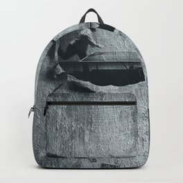 Ping Pong Abstract Backpack
