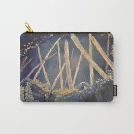 The Healing Crystal cave Carry-All Pouch