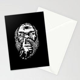 SOCRATES ERA VULGAR Stationery Cards