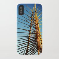 coachella iPhone & iPod Cases featuring Coachella by Wolf Feather