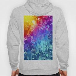 Rainbow Prism Hoody