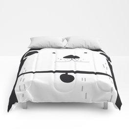 The Dog Comforters