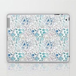 Colorful Sealife Laptop & iPad Skin
