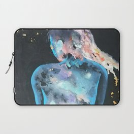 The Feeling of Being Laptop Sleeve