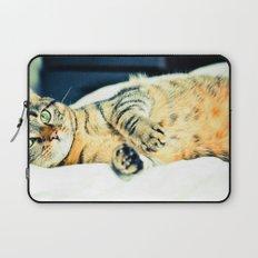 Кошка Laptop Sleeve