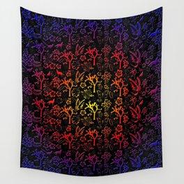 Joshua Tree by CREYES Wall Tapestry