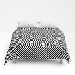 Was It Worth It? Comforters
