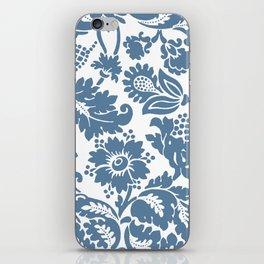 "William Morris ""Venetian"" 2. iPhone Skin"