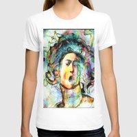 mythology T-shirts featuring Mythology by Joe Ganech
