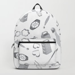Accoutrements Backpack