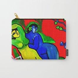 Goddesses #society6 #decor #buyart Carry-All Pouch