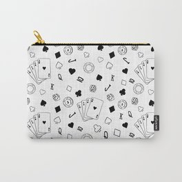 Casino Carry-All Pouch