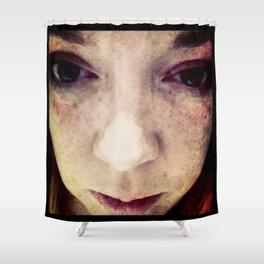 Lag Shower Curtain