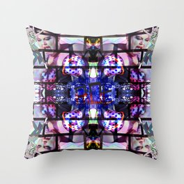 BETH DITTO Throw Pillow