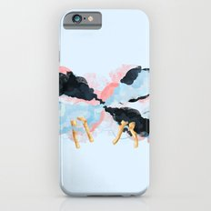 Endless happiness Slim Case iPhone 6s