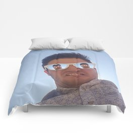 Alex Pillow Comforters