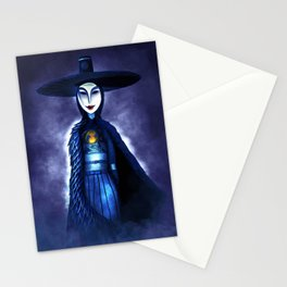 The Sister Stationery Cards