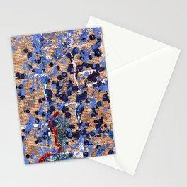 Germanic nightmare  Stationery Cards