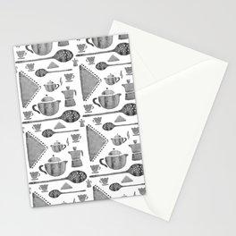 VINTAGE KITCHEN UTENSILS Stationery Cards
