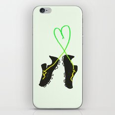 Portland Timbers: No Pity in the Rose City iPhone & iPod Skin