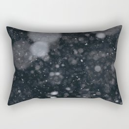 Snow flakes Rectangular Pillow