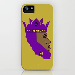 Lebron23 iPhone Case