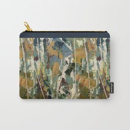 Moss Study 3 Carry-All Pouch