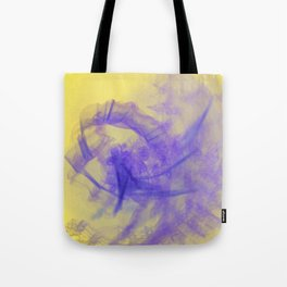 Speedometer Tote Bag