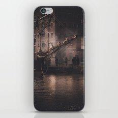 Working Dock iPhone & iPod Skin