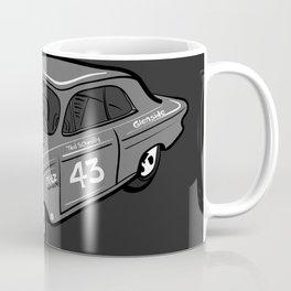 Stock Car 01 - Ted Schmilly Coffee Mug