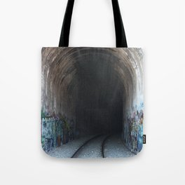 What's To Come Tote Bag