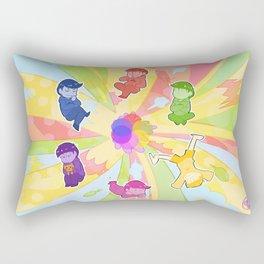Ososan Rectangular Pillow