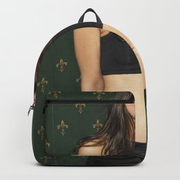 Time to Waste Backpack