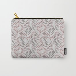Fern Pattern 05 Carry-All Pouch