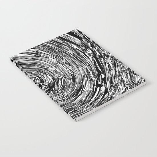 Geometric Spin Notebook