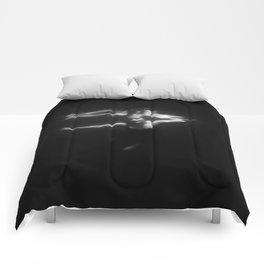 Underwater Dreaming Comforters