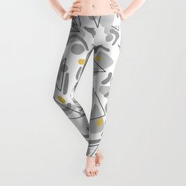 Papak II Leggings
