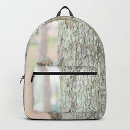 squirrels Backpack