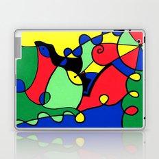 Print #11 Laptop & iPad Skin