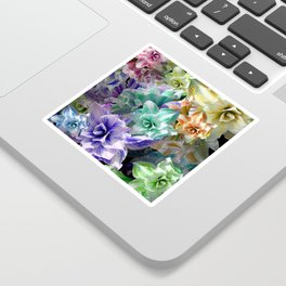 Amaryllis Sticker